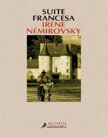 Suite francesa (1940), de Irene Nemirovsky