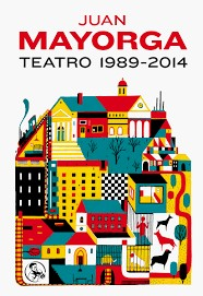 Teatro (2014), Juan Mayorga